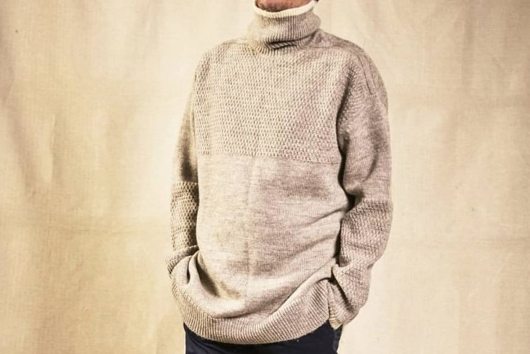 Sustainable Ethical Jumpers knitwear