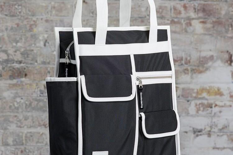 bike-friendly bags
