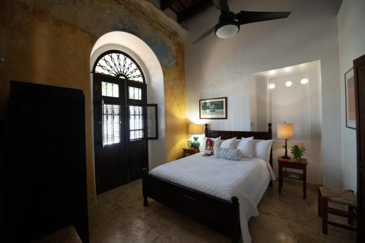 eco hotel in Puerto Rica