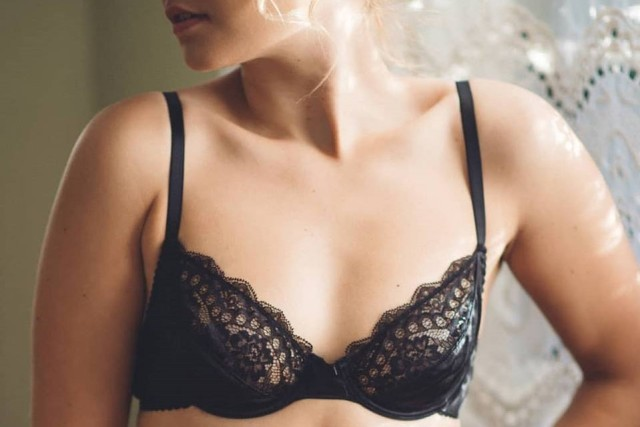 eb375dc320 Based in London Ayten Gasson makes her lingerie in the UK using locally  made lace and local companies as much as possible. She also uses vintage  lace
