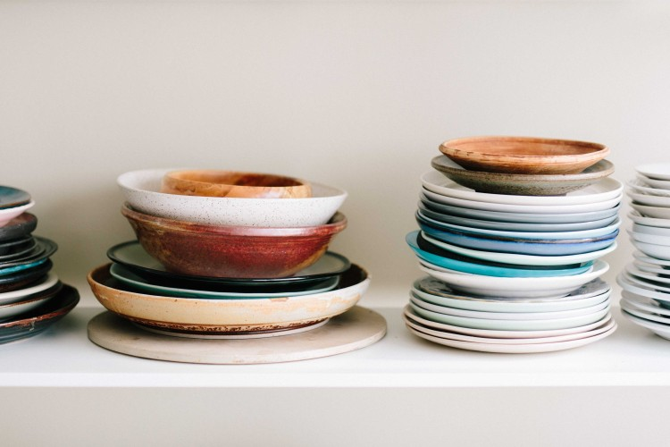 Sustainable Toxin-free Tableware