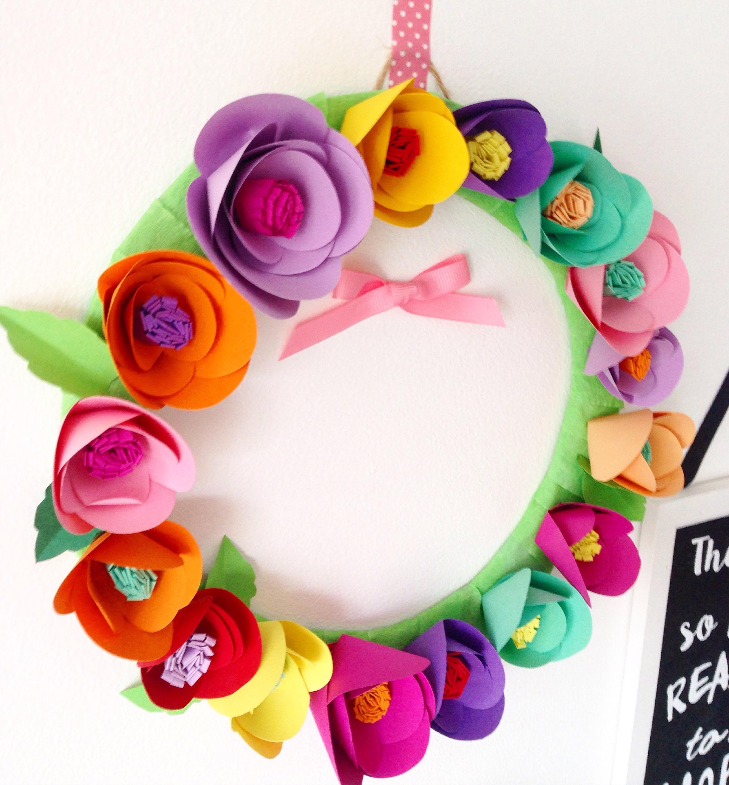 plastic free craft ideas