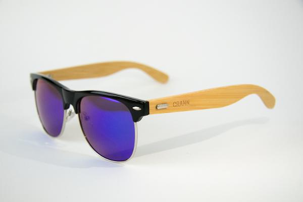 recycled Irish sunglasses