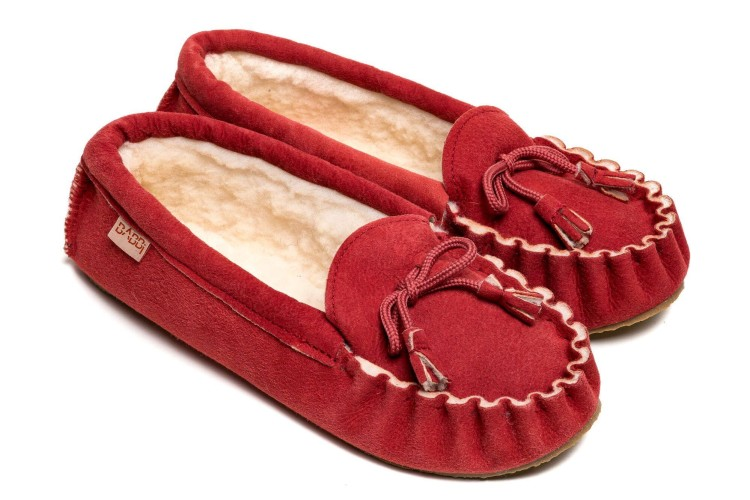 british sheepskin slippers