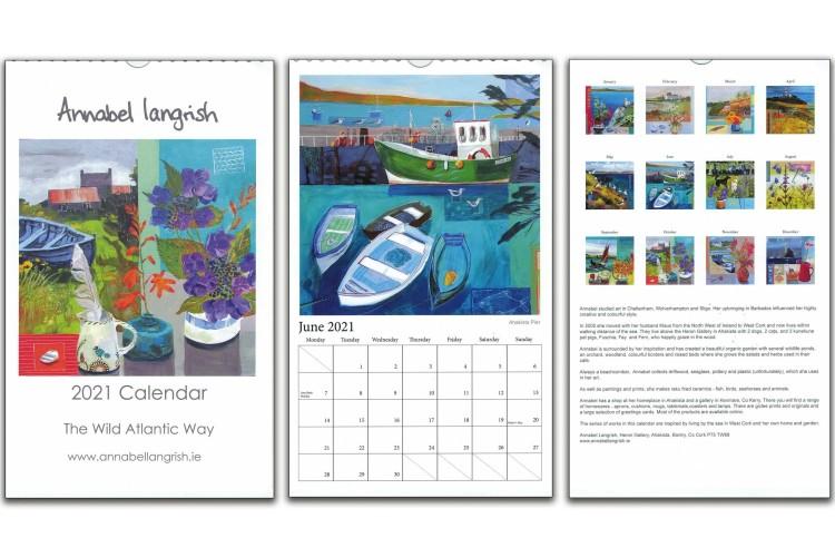 West Cork Calendar