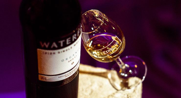 Organic Irish Whiskey