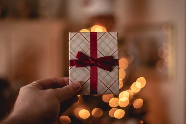stress free Christmas Gifts