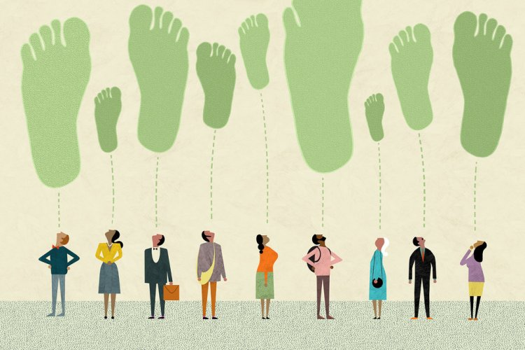 personal carbon footprints