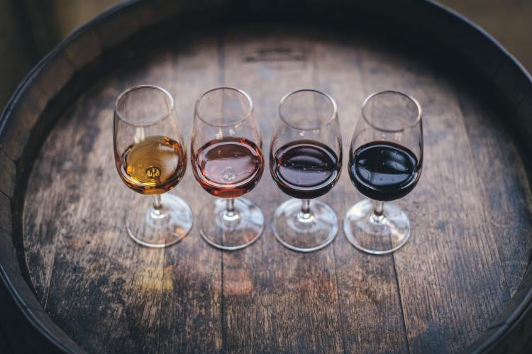 Sustainable Alcohol brands