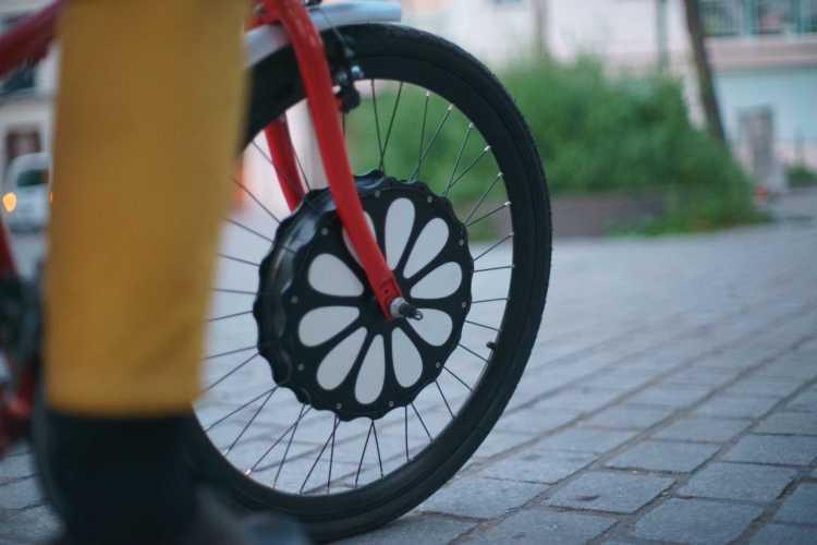electric bike conversion